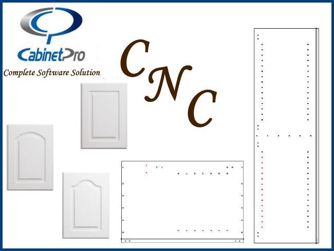 Kitchen Cabinet Design software providing cutlists, bidding, Optimization, 3D CAD, and CNC for ...